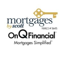 Mortgage by Scott Logo